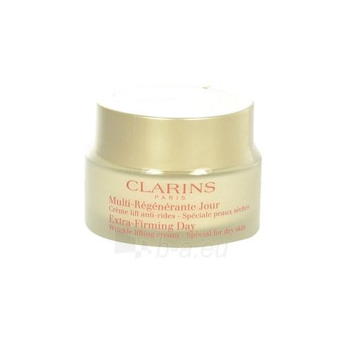 Clarins Extra Firming Day Cream Cosmetic 50ml Paveikslėlis 1 iš 1 250840400205