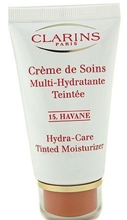 Clarins Hydra Care Tinted Moisturizer 15 Cosmetic 50ml Paveikslėlis 1 iš 1 250840400884