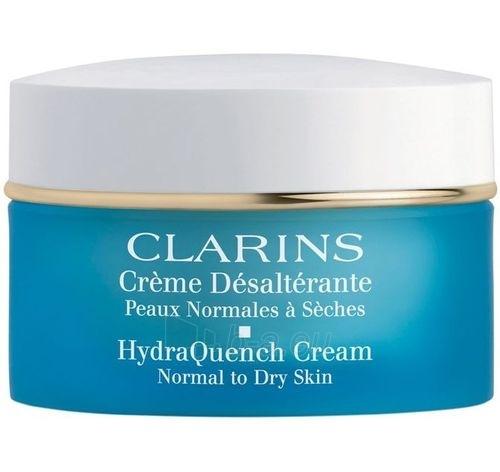 Clarins HydraQuench Cream Cosmetic 50ml (pažeista pakuotė) Paveikslėlis 1 iš 1 250840401304