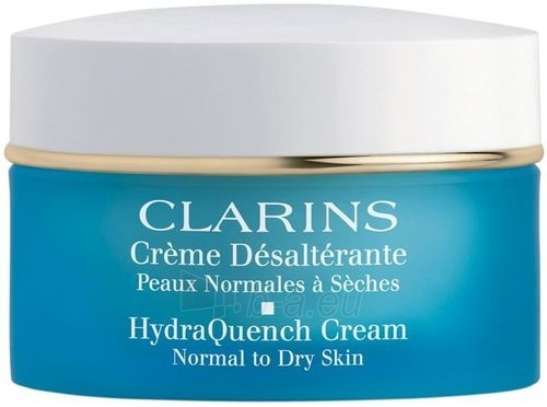 Clarins HydraQuench Cream Cosmetic 50ml (without box) Paveikslėlis 1 iš 1 250840400223