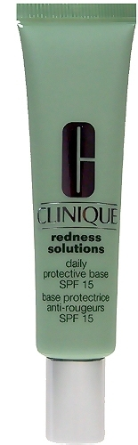 Clinique Redness Solutions Daily Protective Base SPF15 Cosmetic 40ml (Without box) Paveikslėlis 1 iš 1 250840400748