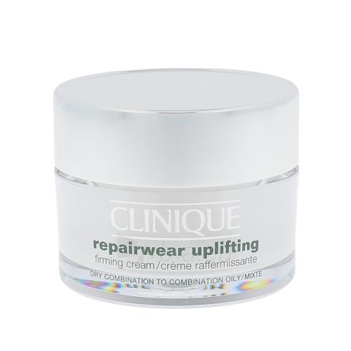 Kremas veidui Clinique Repairwear Uplifting Cream Dry Combination Skin Cosmetic 50ml Paveikslėlis 1 iš 1 250840401484