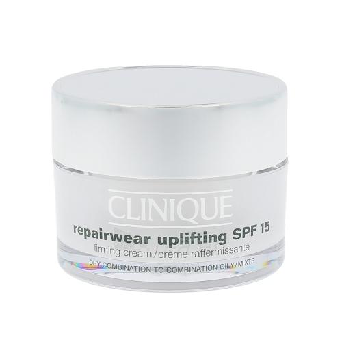 Kremas veidui Clinique Repairwear Uplifting Cream SPF15 Combination Skin Cosmetic 50ml Paveikslėlis 1 iš 1 250840401754