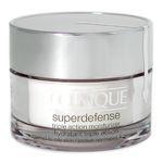 Kremas veidui Clinique Superdefense Triple Action 3,4 Cosmetic Paveikslėlis 1 iš 1 250840400332