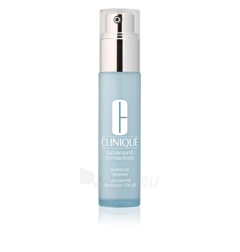 Clinique Turnaround Concentrate Cosmetic 50ml (pažeista pakuotė) Paveikslėlis 1 iš 1 250840401321