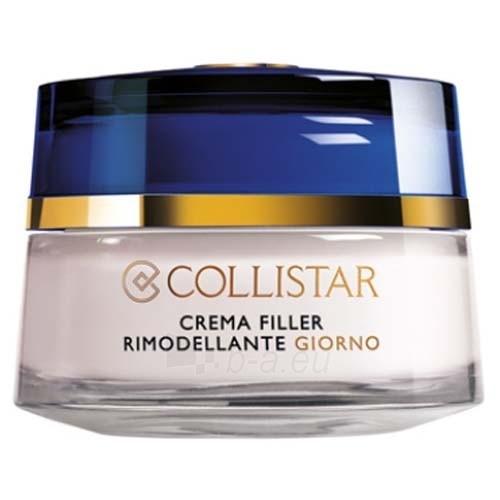 Collistar Face Reshaping Filler Cream Cosmetic 50ml Paveikslėlis 1 iš 1 250840400248