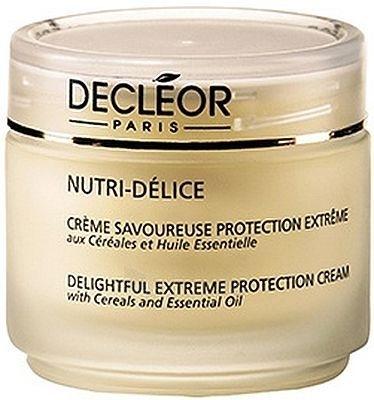 Kremas veidui Decleor Delightful Extreme Protection Cream Cosmetic 50ml Paveikslėlis 1 iš 1 250840400349