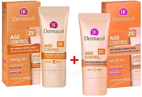 Dermacol Age Control 25+ Day+Night Cosmetic 100ml Paveikslėlis 1 iš 1 250840400792