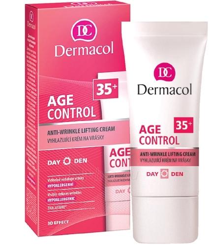 Dermacol Age Control 35+ Day Cosmetic 50ml Paveikslėlis 1 iš 1 250840400795
