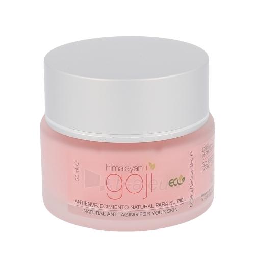 Kremas veidui Diet Esthetic Himalayan Goji Cream Cosmetic 50ml Paveikslėlis 1 iš 1 250840400824