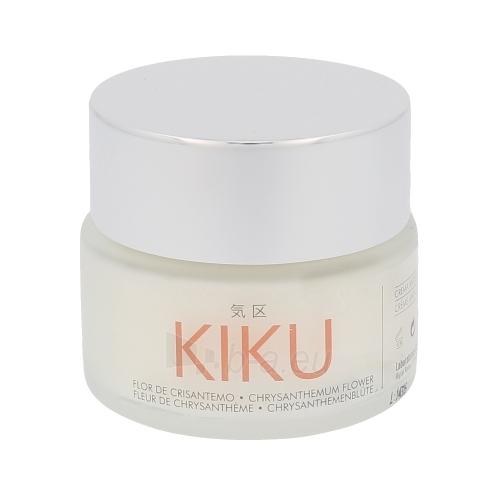 Kremas veidui Diet Esthetic Kiku Antiaging Cream Cosmetic 50ml Paveikslėlis 1 iš 1 250840402141