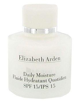 Elizabeth Arden Daily Moisture Hydratant SPF15 Cosmetic 50ml Paveikslėlis 1 iš 1 250840400379