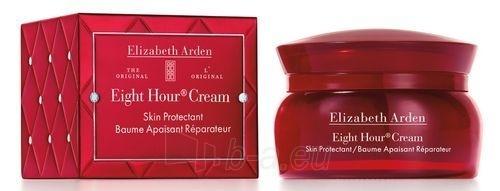 Kremas veidui Elizabeth Arden Eight Hour Cream Red Box Cosmetic 30ml Paveikslėlis 1 iš 1 250840400381