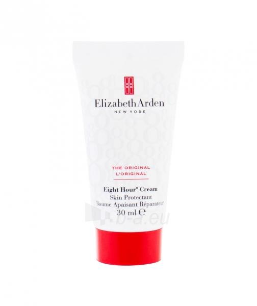 Kremas veidui Elizabeth Arden Eight Hour Cream Skin Protectant Cosmetic 30ml Paveikslėlis 1 iš 1 250840400382
