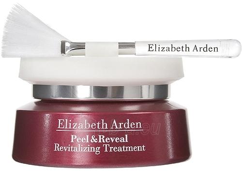 Elizabeth Arden Peel Reveal Revitalizing Treatment Cosmetic 50ml (Damaged box) Paveikslėlis 1 iš 1 250840400753