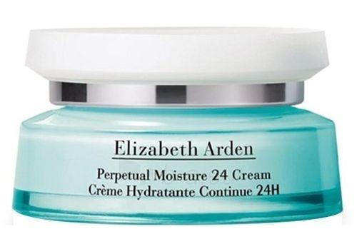 Elizabeth Arden Perpetual Moisture 24 Cream Cosmetic 50ml Paveikslėlis 1 iš 1 250840400757