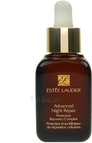 Esteé Lauder Advanced Night Repair Concentrate Cosmetic 30ml (Recovery Boosting Treatment) Paveikslėlis 1 iš 1 250840400754