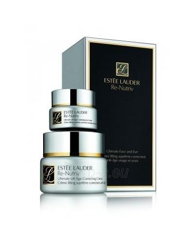 Kremas veidui Esteé Lauder Re Nutriv Ultimate Lift Face And Eye Cosmetic 65ml Paveikslėlis 1 iš 1 250840401103