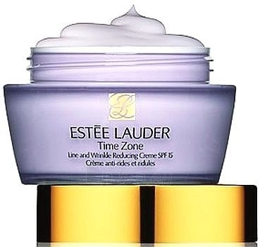 Esteé Lauder Time Zone SPF15 Cosmetic 30ml Paveikslėlis 1 iš 1 250840400897