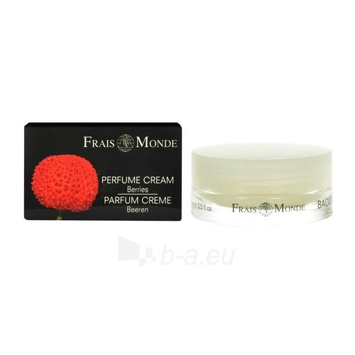 Frais Monde Berries Perfumed Cream Cosmetic 15ml Paveikslėlis 1 iš 1 250840402084