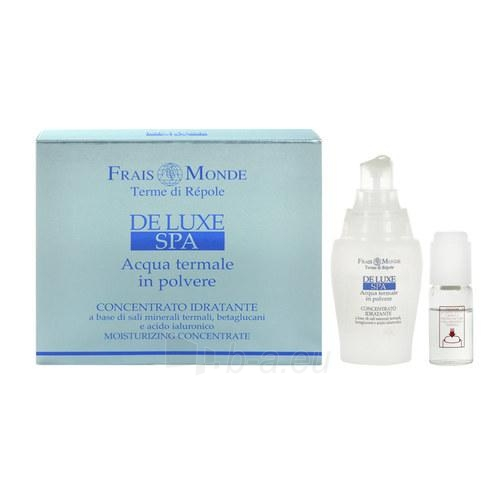 Frais Monde Deluxe Spa Moisturizing Concentrate Cosmetic 50ml Paveikslėlis 1 iš 1 250840402067