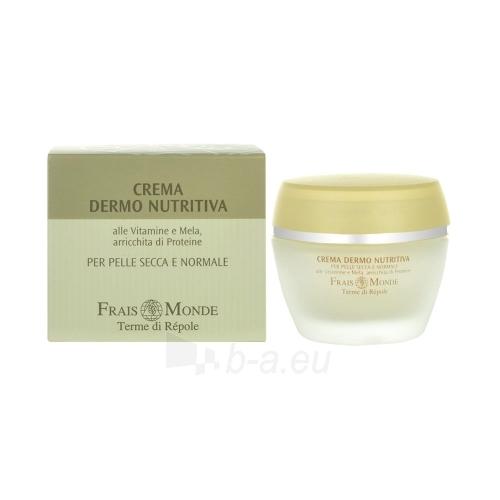 Frais Monde Dermo Nourishing Cream Dry And Normal Skin Cosmetic 50ml Paveikslėlis 1 iš 1 250840402069