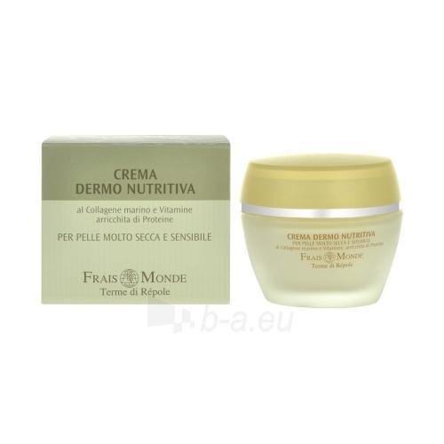 Frais Monde Dermo Nourishing Cream Very Dry And Sensitive Skin Cosmetic 50ml Paveikslėlis 1 iš 1 250840402070