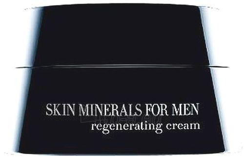 Giorgio Armani Men Skin Minerals Regenerating Cream Cosmetic 50ml Paveikslėlis 1 iš 1 250840400418