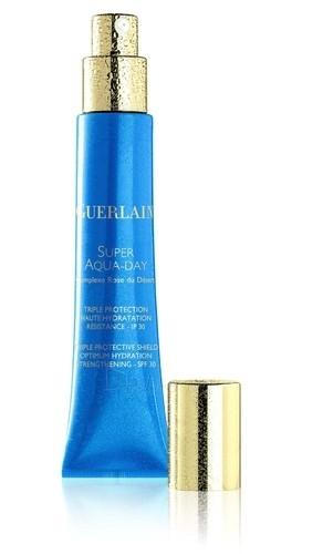 Guerlain Super Aqua Day SPF30 Cosmetic 40ml (pažeista pakuotė) Paveikslėlis 1 iš 1 250840401410