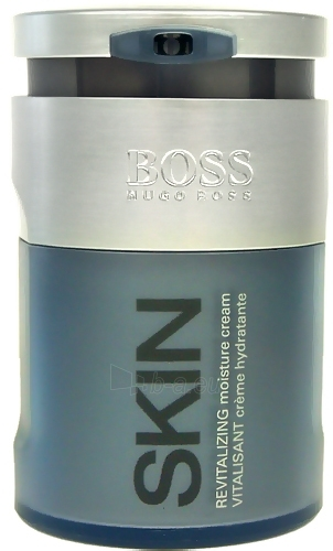 Hugo Boss Skin Revitalizing Moisture Cream Cosmetic 50ml Paveikslėlis 1 iš 1 250840400260