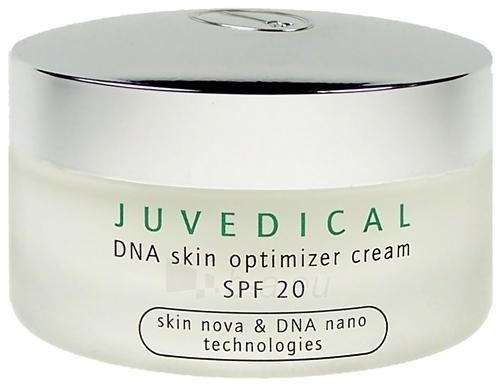 Kremas veidui Juvena Juvedical DNA Skin Optimizer Cream SPF20 Cosmetic 50ml Paveikslėlis 1 iš 1 250840400261