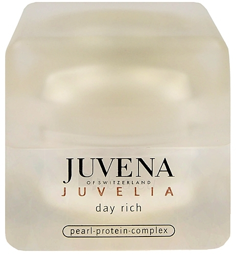 Juvena Juvelia Rich Day Cream Plus Cosmetic 50ml (Damaged box) Paveikslėlis 1 iš 1 250840400760