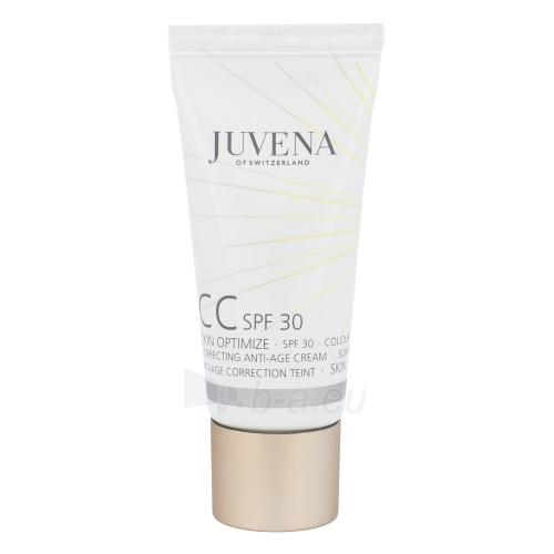 Juvena Juvena CC Cream Skin Optimize SPF 30 Cosmetic 40ml Paveikslėlis 1 iš 1 250840402232