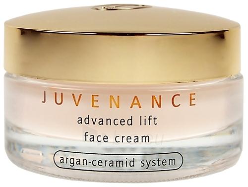 Kremas veidui Juvena Juvenance Advanced Lift Firming Face Cream Cosmetic 50ml Paveikslėlis 1 iš 1 250840400264