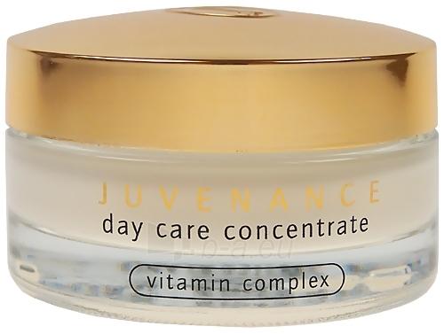 Kremas veidui Juvena Juvenance Day Care Concentrate Cosmetic 50ml Paveikslėlis 1 iš 1 250840400267