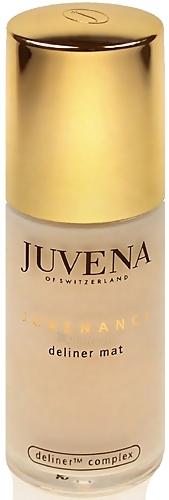 Juvena Juvenance Deliner Mat AntiWrinkle Mattifying Fluid Cosmetic 50ml (Damaged box) Paveikslėlis 1 iš 1 250840400765