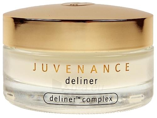Juvena Juvenance Deliner Wrinkle Refilling Cream Cosmetic 50ml Paveikslėlis 1 iš 1 250840400434