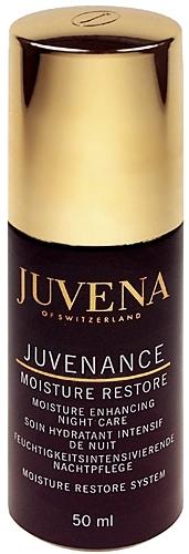 Juvena Juvenance Moisture Restore Night Care Cosmetic 50ml (Damaged box) Paveikslėlis 1 iš 1 250840400767