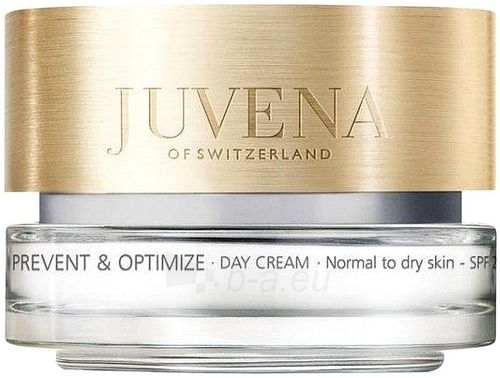 Juvena Prevent & Optimize Day Cream Cosmetic 50ml Paveikslėlis 1 iš 1 250840400438
