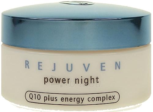 Kremas veidui Juvena Rejuven Power Night Cream Cosmetic 50ml (Damaged box) Paveikslėlis 1 iš 1 250840400771