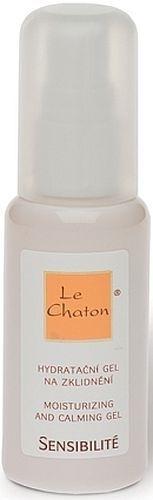 La Chevre Moisturizing gel Cosmetic 50g Paveikslėlis 1 iš 1 250840400820