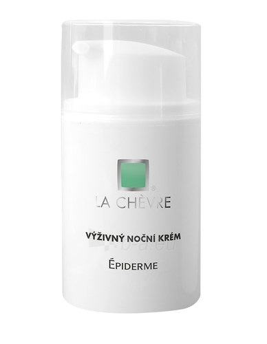 La Chevre Nourishing Night Cream Cosmetic 50g Paveikslėlis 1 iš 1 250840400018