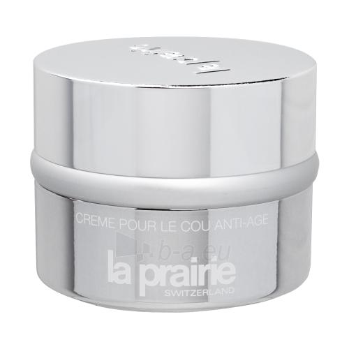 La Prairie Anti Aging Neck Cream Cosmetic 50ml Paveikslėlis 1 iš 1 250840401076
