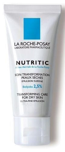 Kremas veidui La Roche-Posay Nutritic Transforming Care Dry Skin Cosmetic 40ml Paveikslėlis 1 iš 1 250840400487