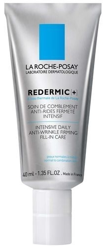 La Roche-Posay Redermic Intensive Daily Care Normal Skin Cosmetic 40ml Paveikslėlis 1 iš 1 250840400490