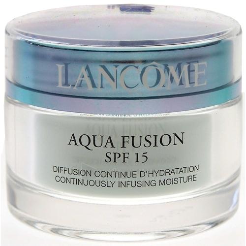 Lancome Aqua Fusion Spf 15 Gel-Créme Cosmetic 50ml Paveikslėlis 1 iš 1 250840400519