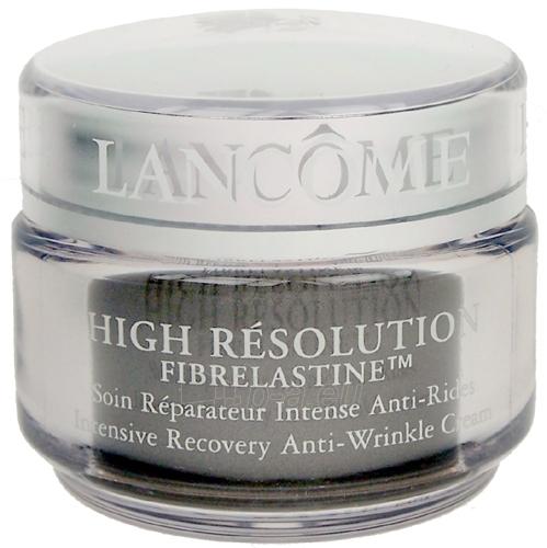 Lancome High Resolution Cream Cosmetic 50ml Paveikslėlis 1 iš 1 250840400534