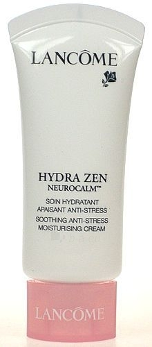 Lancome Hydra Zen Neurocalm Cream Cosmetic 30ml Paveikslėlis 1 iš 1 250840400918