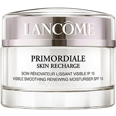Kremas veidui Lancome Primordiale Skin Recharge All Skin Cosmetic 30ml Paveikslėlis 1 iš 1 250840400555