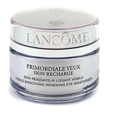 Lancome Primordiale Skin Recharge Yeux Cosmetic 15ml Paveikslėlis 1 iš 1 250840400560